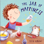 The Jar of Happiness (Hard Cover)