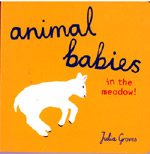 In the meadow - Animal Babies
